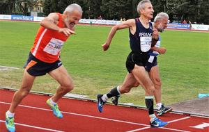 EMAC 2019 European Masters Athletics Championships