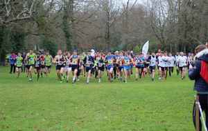 Annulation Championnats de France de Cross